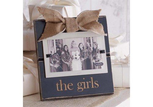 """""""The Girls"""" Frame"""