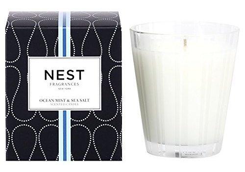 Nest Fragrances NEST Ocean Mist & Sea Salt Classic Candle