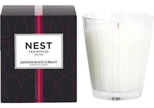 Nest Fragrances NEST Japanese Black Currant Classic Candle