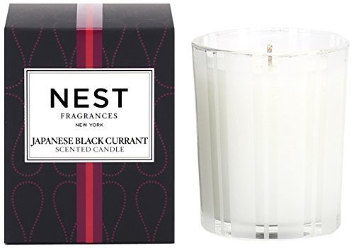 Nest Fragrances NEST Japanese Black Currant Votive Candle