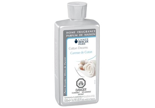 Lampe Berger Cotton Dreams - 500 ml