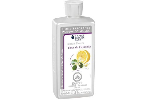 Lampe Berger Lemon Flower - 500 ml