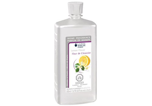 Lampe Berger Lemon Flower - 1L