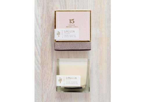 Margot Elena/Lollia Another Quiet Day Candle No.15