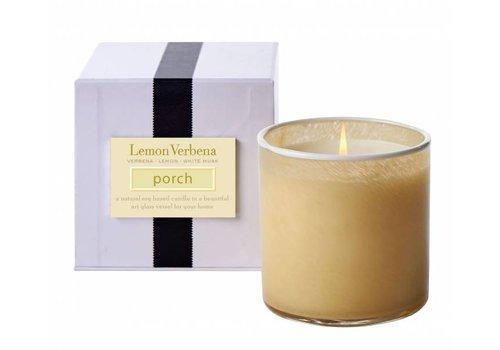 Porch   Lemon Verbena Candle
