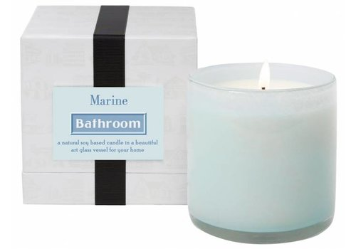 Bathroom | Marine Candle
