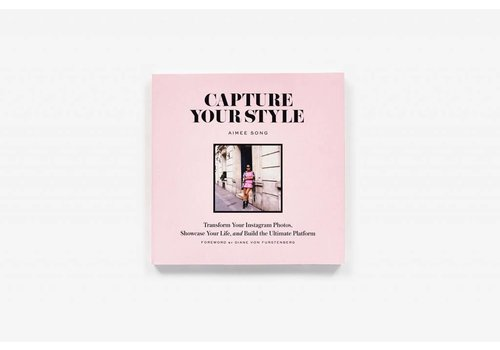 Abrams Capture Your Style Book