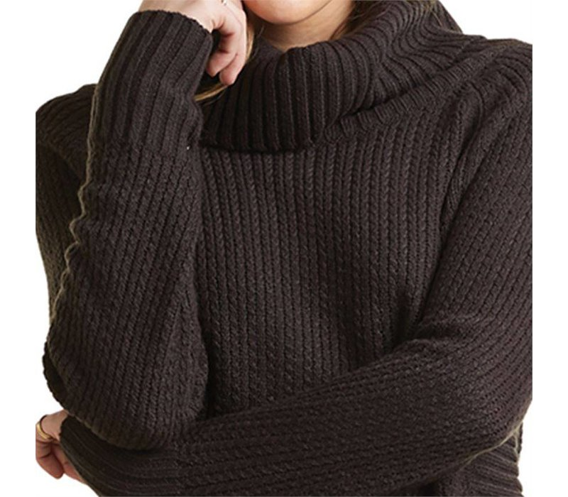 Tobi Turtleneck Sweater (2 Colors)