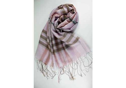 Pretty Persuasions Dublin Scarf (6 Colors)