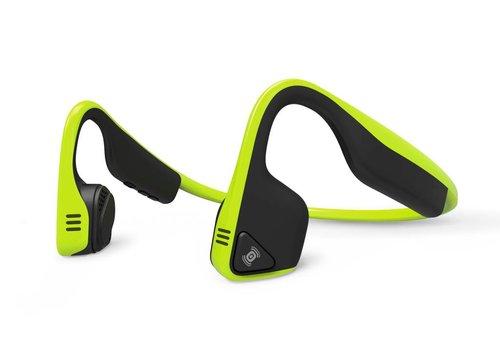 Aftershokz Wireless Trekz Titanium Headphones - Ivy Green