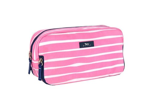 Picasso Pink 3 Way Cosmetic Bag