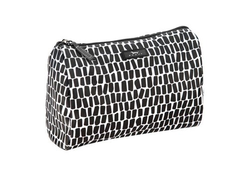 Crocotile Packin' Heat Cosmetic Bag