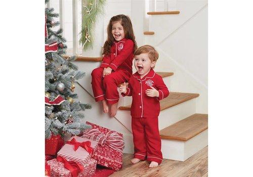 Christmas Pajama Set -  Large