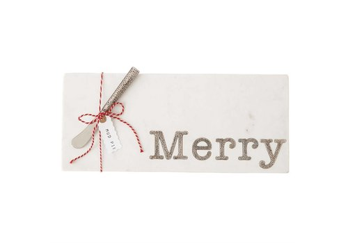 Merry Marble Board Set