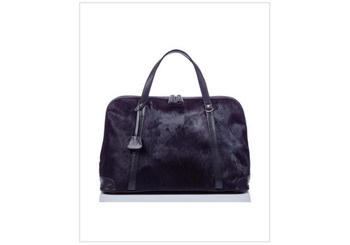 Toss Black Cabin Bag