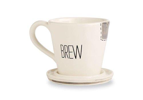 BREW TEA MUG SET