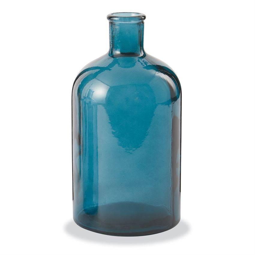 Large Blue Vase Trousseaux
