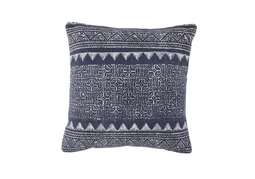 STRIPE PATTERN PILLOW