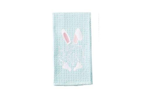 Happy Spring Towel