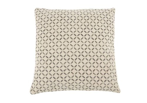 OVERSIZED COTTAGE PILLOW