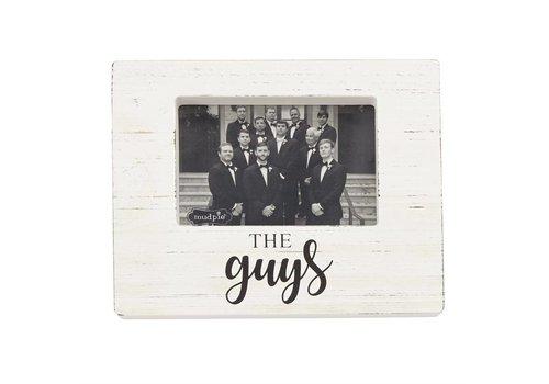 The Guys Block Frame