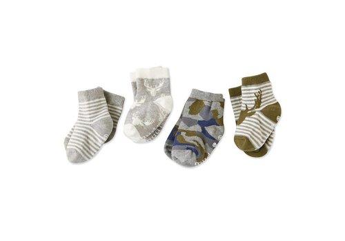 Camo Sock Set