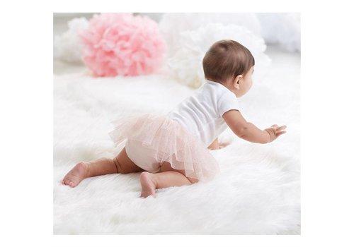 Glitter Tutu Bloomers- Pink
