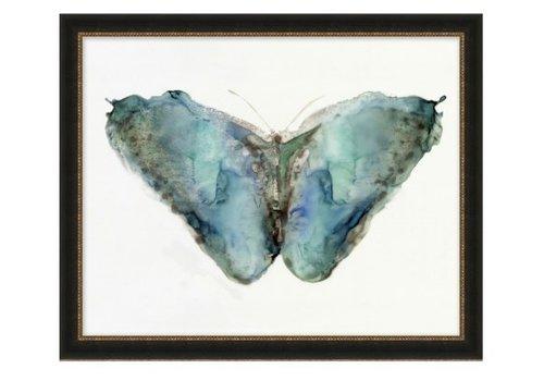Wendover Art Papillons a l'Aquarelle 4