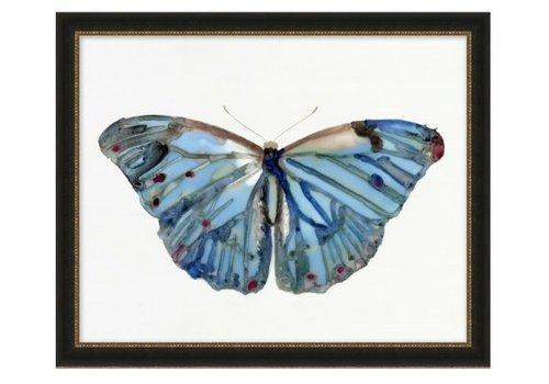 Wendover Art Papillons a l'Aquarelle 6