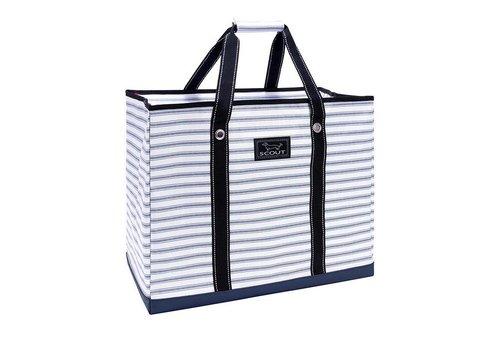 3 Girls Bag Blue Book