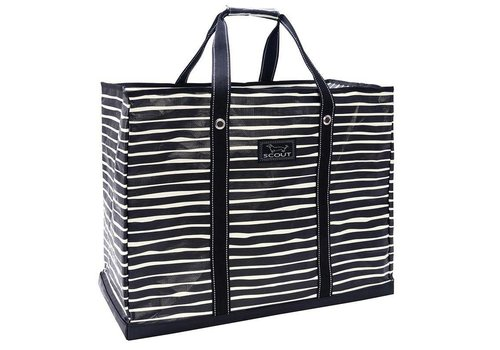 4 Boys Bag Ren Noir