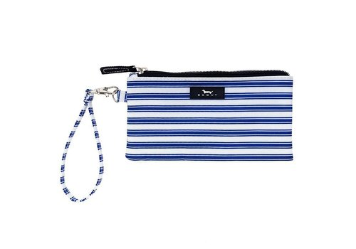 Kate Wristlet Stripe Right