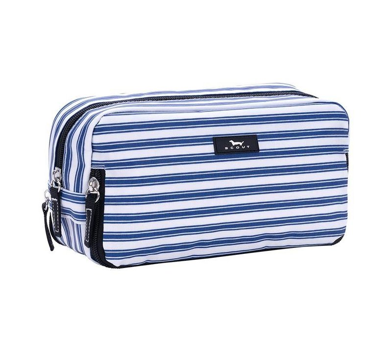 3 Way Bag Stripe Right