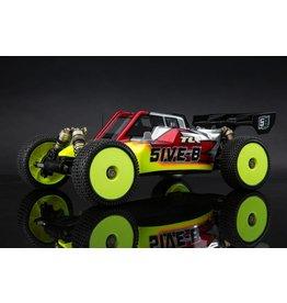 TEAM LOSI RACING (TLR) TLR05001 5IVE-B Race Kit: 1/5 4WD Buggy