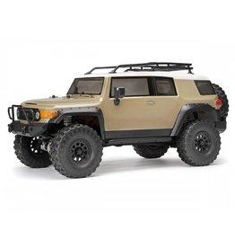 HOBBY PRODUCTS INTERNATIONAL (HPI) HPI117165  HPI Venture FJ Cruiser RTR 4WD Scale Crawler (Sandstorm)