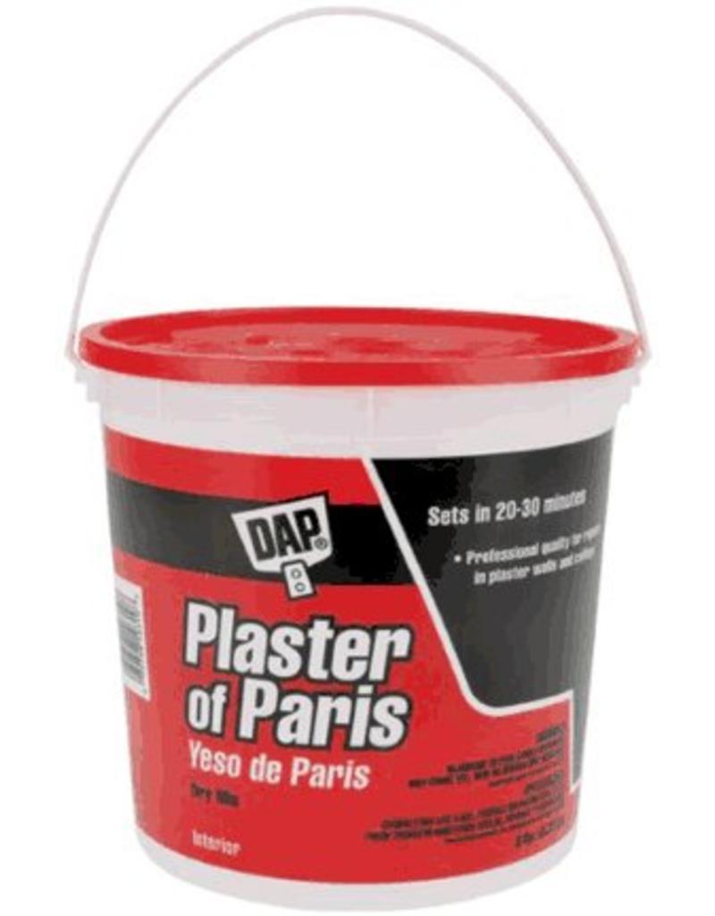 Dap Repair Products 10308 4lb Plaster Of Paris