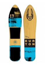 Burton BURTON THE THROWBACK NO COLOR 18