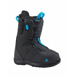 Burton BURTON CONCORD SMALLS BLACK/BLUE 18