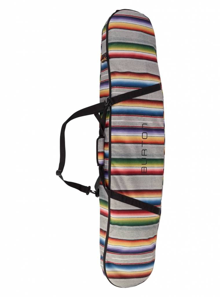 Burton BURTON SPACE SACK BRIGHT SINOLA STRIPE 18