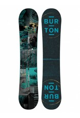 BURTON BURTON DESCENDANT NO COLOR 18