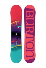 BURTON BURTON FEELGOOD SMALLS NO COLOR 18