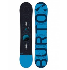 Burton BURTON CUSTOM SMALLS NO COLOR 18