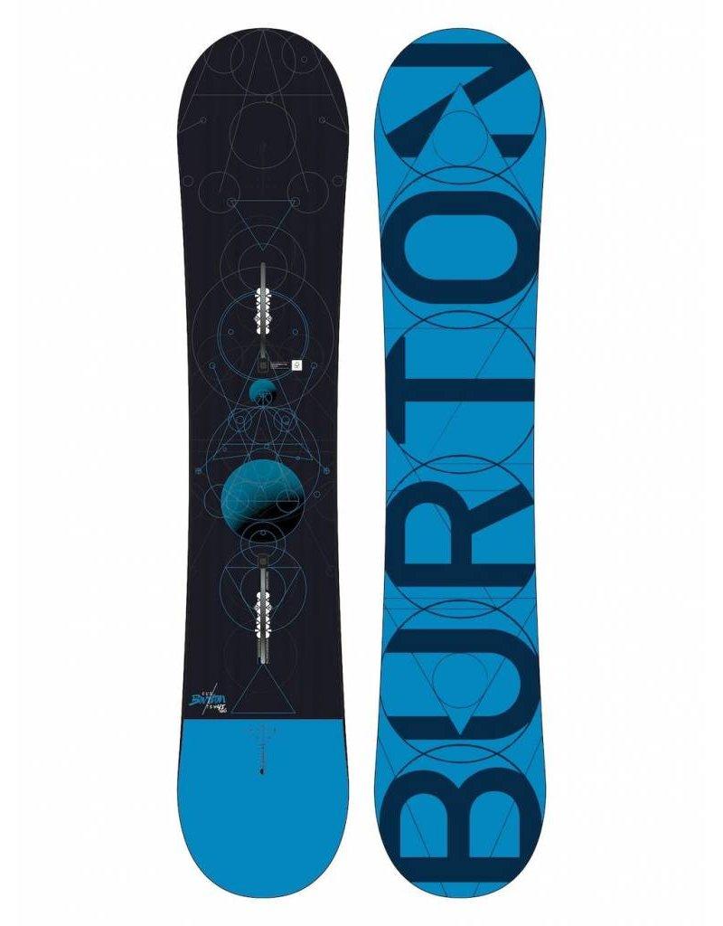 Burton BURTON CUSTOM SMALLS NO COLOR 18
