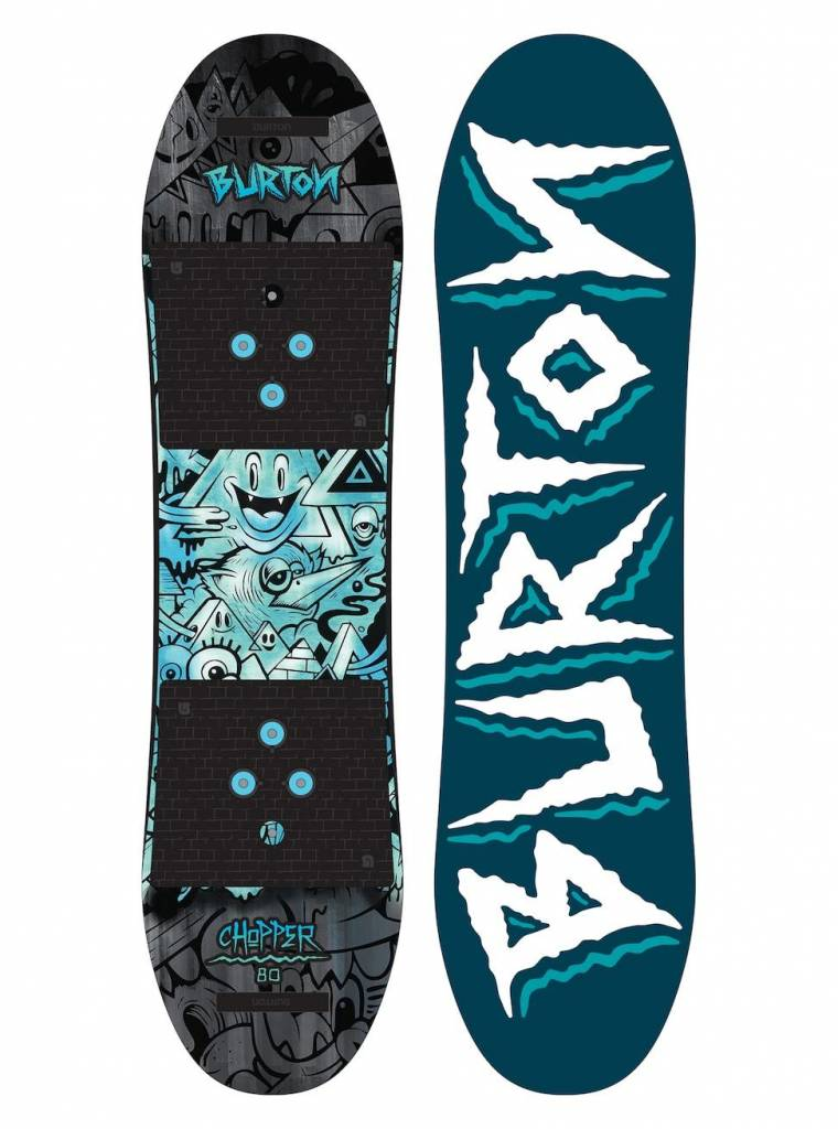 BURTON BURTON CHOPPER NO COLOR 18