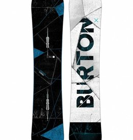 Burton BURTON CUSTOM X NO COLOR 18