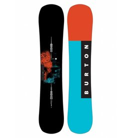 Burton BURTON INSTIGATOR NO COLOR 18