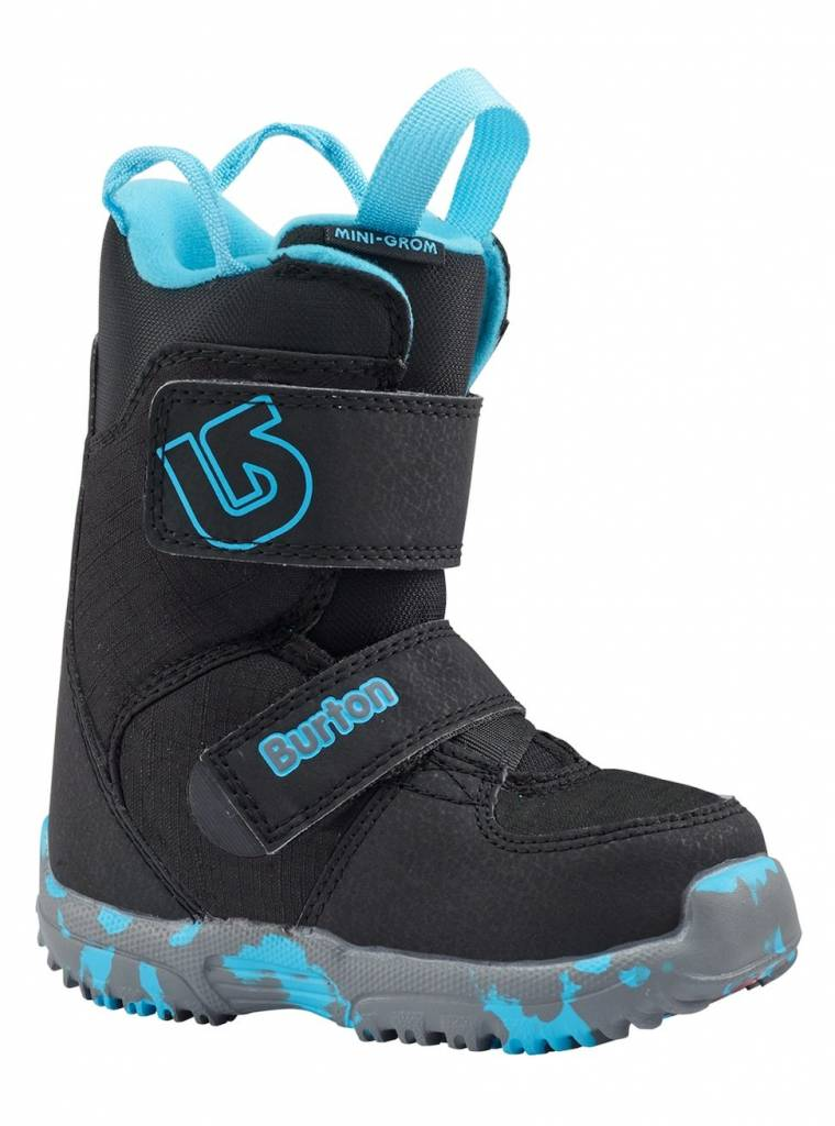 Burton BURTON MINI - GROM BLACK 18