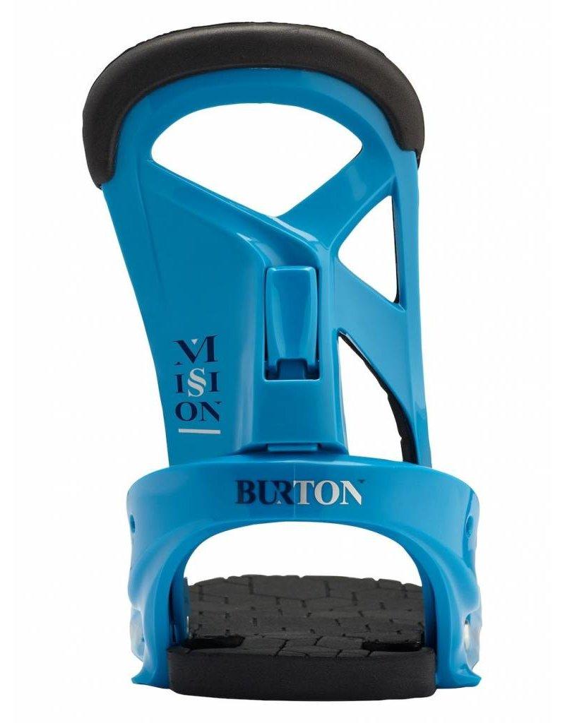 BURTON BURTON MISSION SMALLS BLUE BOY 18