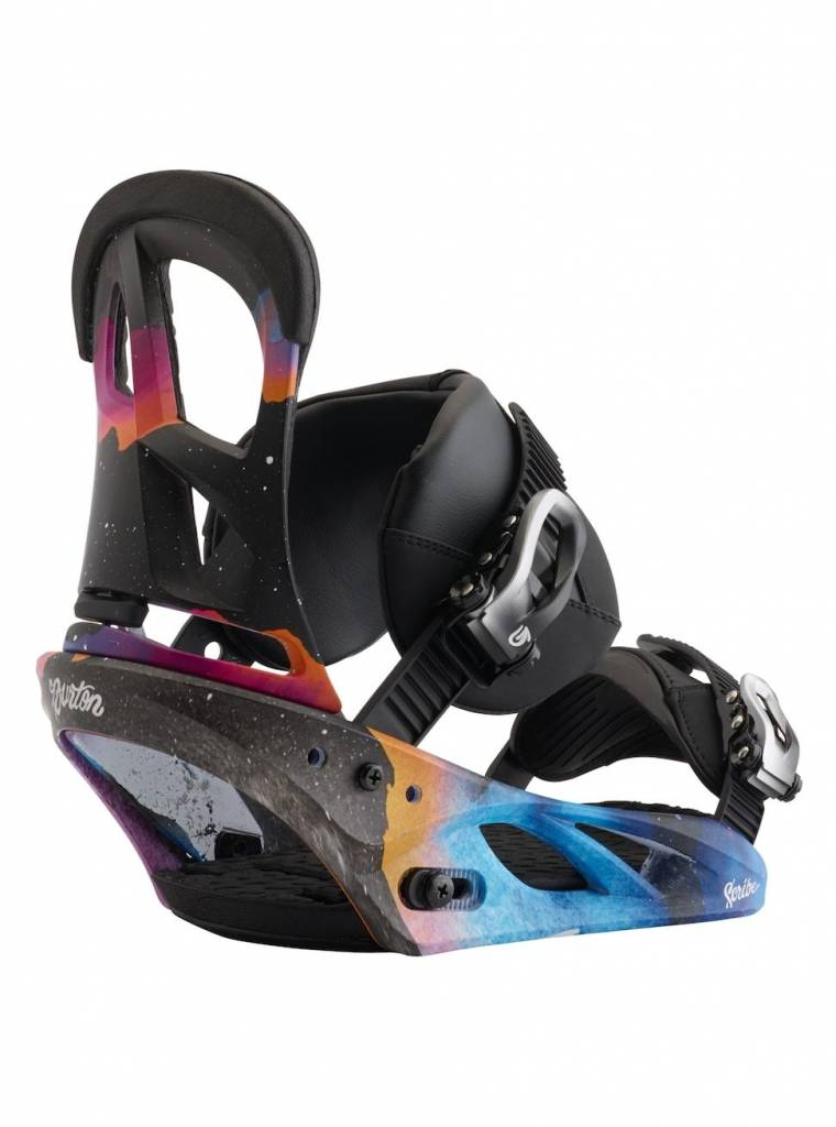 BURTON BURTON SCRIBE NORTHERN LIGHTS 18