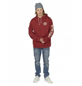 Burton BURTON MB OAK PO TANDORI HEATHER 18